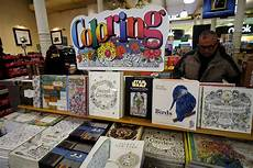 adult coloring books the end of the trend time
