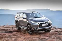 Mitsubishi Pajero Sport Arrives In SA  Carscoza
