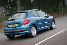 Peugeot 207 Hatchback 2006 2012 Running Costs Parkers