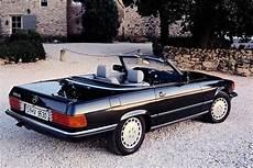 mercedes w 107 mercedes sl w107 1971 1989 auto55 be retro