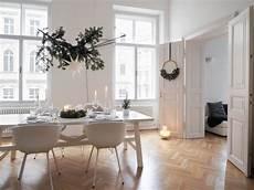 dübel hält nicht altbau schlicht und nat 252 rlich die skandinavische weihnachtstafel