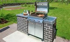 grillecke selber bauen grillstation selbst de