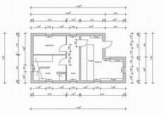 bauplan haus mit bemaßung richtig bema 223 t hausaufgaben gymnasium architektur
