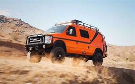 17 Best Images About Van On Pinterest  Ford 4x4 Chevy