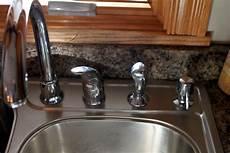 moen kitchen faucet repairs moen 1225 kitchen faucet cartridge repair or replacement