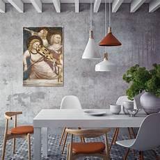 colori per pareti sala da pranzo un idea raffinata per decorare le pareti della sala da
