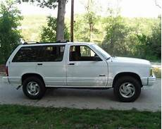 how to fix cars 1992 oldsmobile bravada electronic valve timing buy used 1992 oldsmobile bravada base sport utility 4 door 4 3l in branson missouri united states