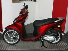 New Model 2017 Honda Vision 110 Scooter In Stock Now
