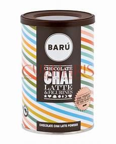 Chai Latte Pulver - baru chocolate chai latte powder 250g culinaris hu