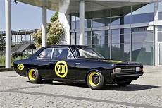 1960s Opel Rekord C Quot Die Schwarze Witwe Quot Schwarze