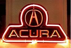 acura 3d acrylic beer bar neon light sign 11 x 8 neon