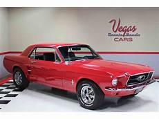 1967 Ford Mustang For Sale Classiccars Cc 976824