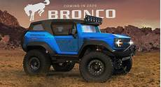 2020 ford bronco raptor release date and price 2020 2021