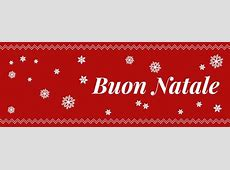 christmas wishes in italian