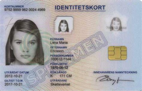 Swedish Population Register