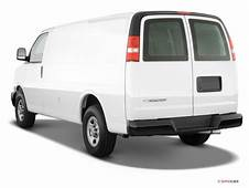 2012 Chevrolet Express Prices Reviews And Pictures  US
