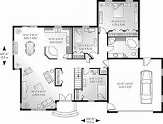 house plans and more com oceanside sunbelt home plan 032d 0131 house plans and more