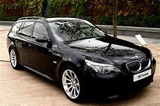 bmw e61 m5 bmw m5 touring e61 2007 on motoimg