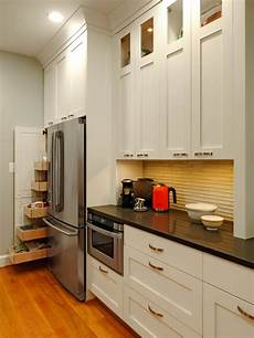 refinishing kitchen cabinet ideas pictures tips from hgtv hgtv