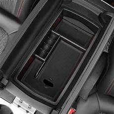 Car Organizer For 2017 Peugeot 3008 3008gt Central Armrest
