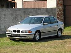 Bmw 525 Tds Technical Details History Photos On Better
