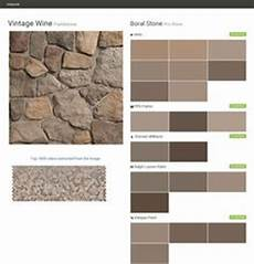 earth blend river rock cultured stone boral stone behr ppg paints sherwin williams
