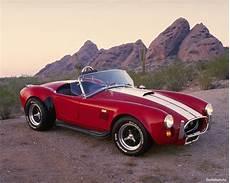 retro cars ac cobra