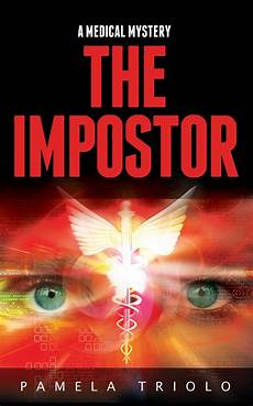 Who Is The Impostor Google Review Of The Impostor 9781939288837 Foreword Reviews
