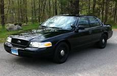 how petrol cars work 2007 ford crown victoria electronic valve timing purchase used 2007 ford crown victoria police interceptor sedan 4 door 4 6l in torrington