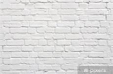 Papier Peint Mur Brique Blanc Pixers 174 Nous Vivons Pour