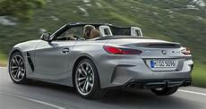 2019 bmw roadster 2019 bmw z4 roadster preview consumer reports
