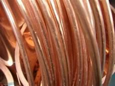 aktuelle preise kupferschrott metallteile verbinden