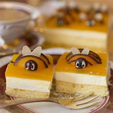spiegeleikuchen dr oetker oster kuchen osterkuchen osterdessert bienenkuchen