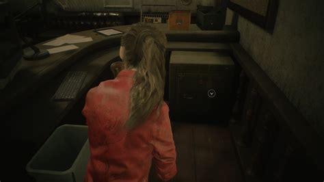 Resident Evil 2 Demo Walkthrough