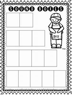 sound boxes and analogy chart for guided reading by check into teaching