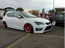 seat 5f lowrider with bentley wheels resides in