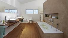 Wellness Badezimmer Ideen - bathroom reference project hansgrohe int