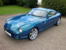 Wallpapers Of Beautiful Cars TVR Cerbera