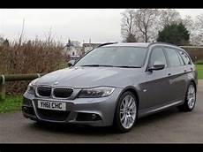e91 bmw 335i m sport touring with such low mileage