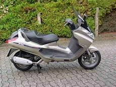 motorroller piaggio x8 125ccm bj 2004 km 17100 bestes