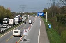 baustellen a 7 stellingen autobahn auffahrt wird gesperrt eimsb 252 tteler