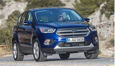 Ford Kuga 2014 2018 171 Car Recalls Eu