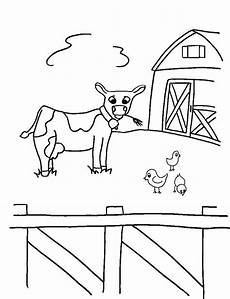 farm animals coloring pages to print 17173 free printable farm animal coloring pages for