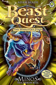 minos the bull beast quest wiki fandom powered