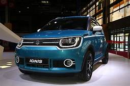 All You Need To Know About The Maruti Suzuki Ignis Price