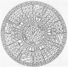 Malvorlagen Mandalas Gratis Printable Mandalas For Adults