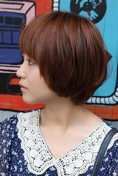 cute korean bob hairstyle summer hairstyle hairstyles weekly