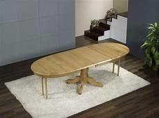 Table Ovale Pied Central En Ch 234 Ne Massif De Style Louis