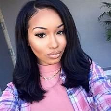 Medium Weave Hairstyles