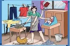 Penyebab Stres Pada Ibu Rumah Tangga Dan Cara Megatasinya